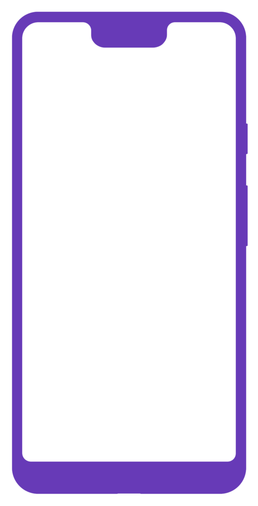 Google Pixel 3 XL Deep Purple