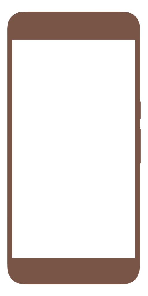 Nexus 6P Mockup Brown