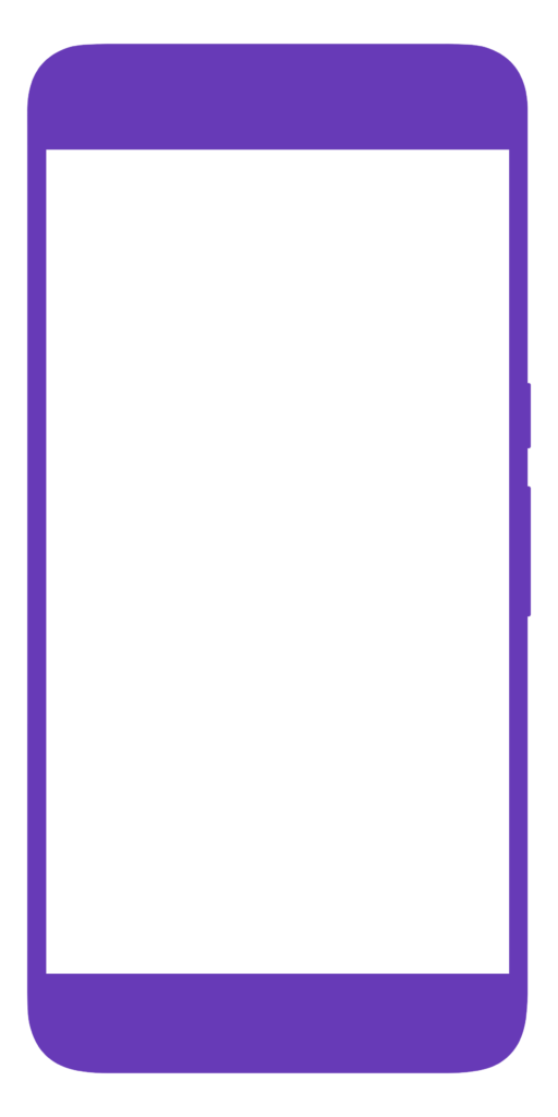 Nexus 6P Mockup Deep Purple